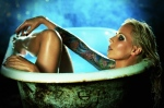 From my 'In the Tub' Coffee Table Book Shoot with TJ Scott